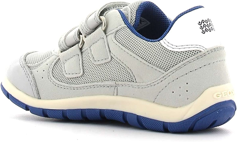 Geox B Shaax B Chaussures Marche b/éb/é gar/çon