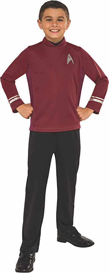 Scotty Costume for Kids
