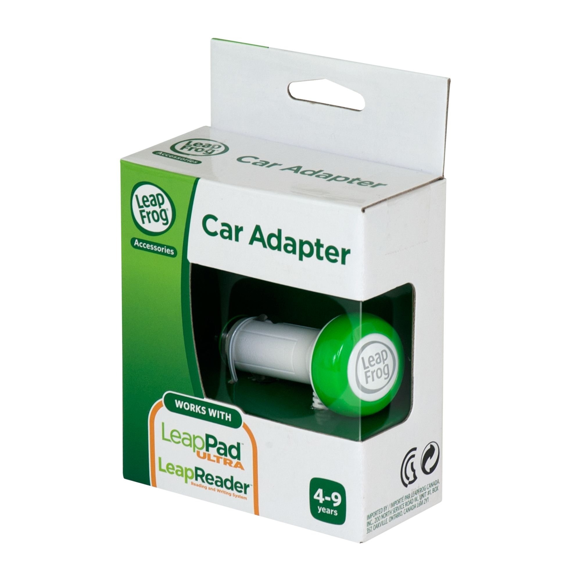 LeapFrog Car Adapter for LeapPad Ultra and LeapReader by LeapFrog (Image #3)