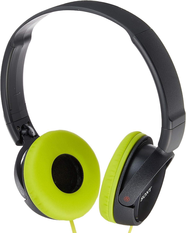 Sony Mdr Zx310 H Dynamic Geschlossener Kopfhörer Elektronik