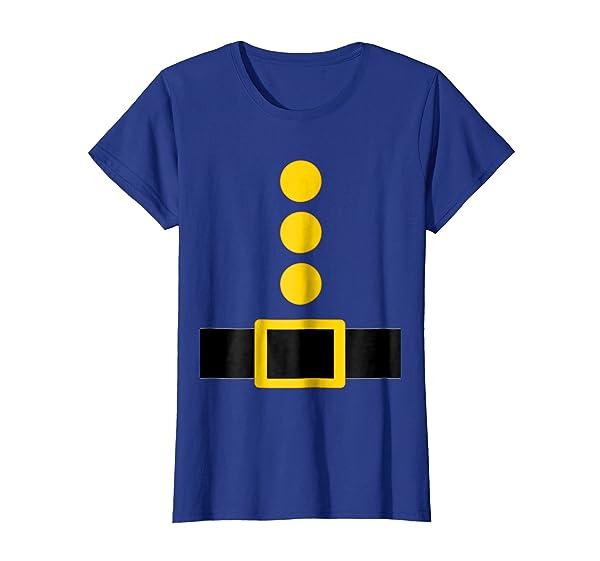 Dwarf Costume Funny Halloween Gift T Shirt