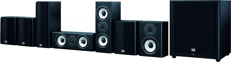 Onkyo SKS-HT993THX 7.1 Home Theater Speaker System