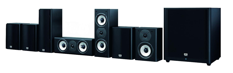 Onkyo SKS-HT993THX 7.1 Ch. THX Home Theater Speaker System