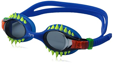 TYR Kids Swimple Goggle-Blue-New