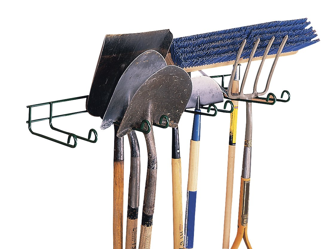 Four Place Heavy Duty Tool Hanger by Sporty's