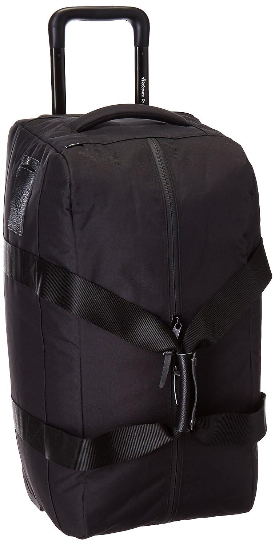 [ハーシェルサプライ] スーツケース Wheelie Outfitter 66L 33 cm 3kg B01IXWZ3VC Black