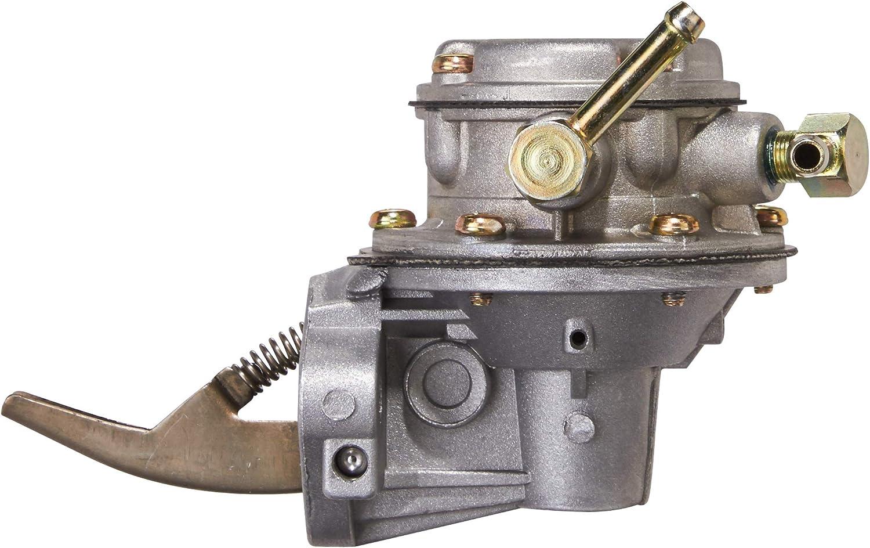 Mechanical Fuel Pump Spectra SP1191MP