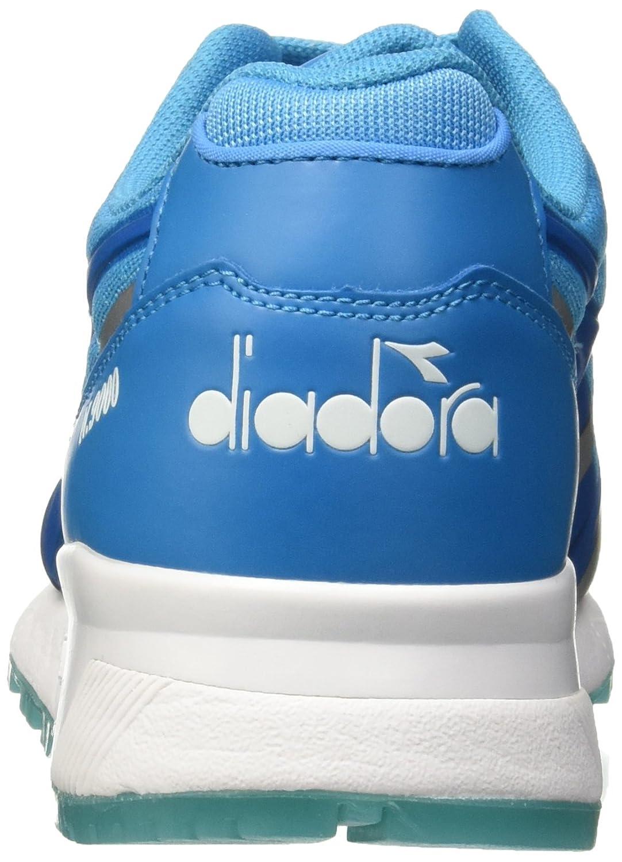 Diadora Unisex-Erwachsene N9000 mm Bright Pumps Blu (97023 Blu Fluo) Fluo) Blu 998efc