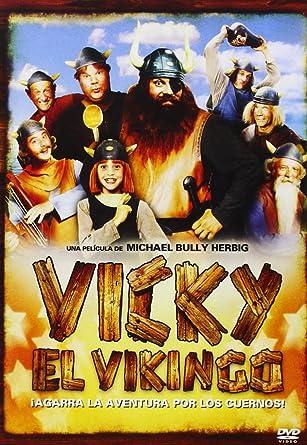 Vicky El Vikingo de Michael Bully Herbig