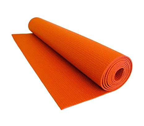 Colchoneta para yoga - pilates - fitness - deportes (173 x ...