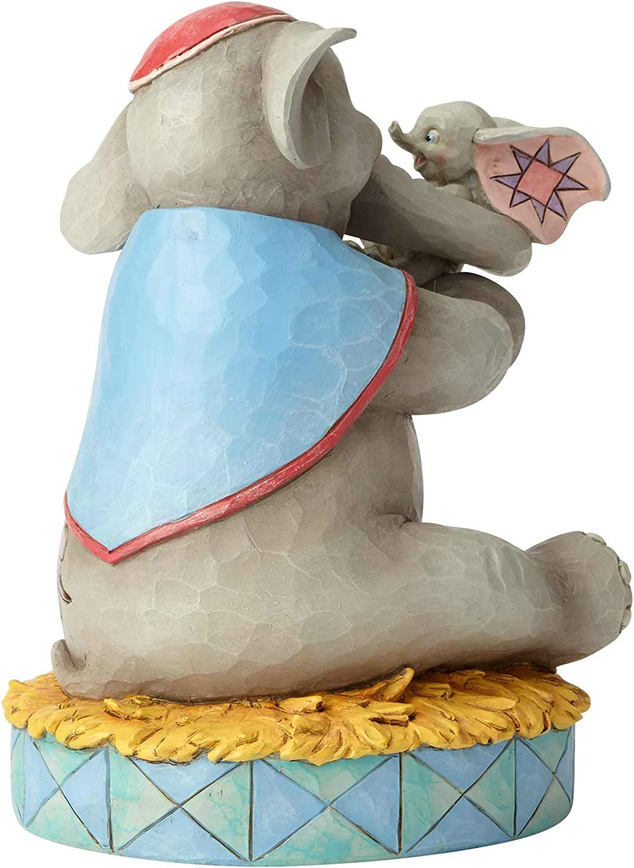 ENESCO DISNEY Traditions Skulptur Jumbo /& Baby Dumbo Jim Shore 6000973 Mrs