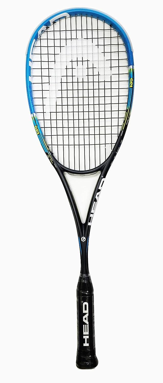 Head Graphene Xenon 135 Flare Squash Racquet B00U7Z6S4K