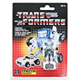 "Transformers G1 Reissue Exclusive Heroic Autobot Tailgate 3"" Action Figure"
