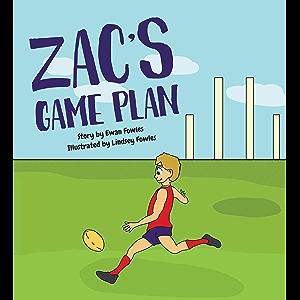 Zac's Game Plan