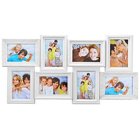 MULTI PHOTOFRAME FAMILY LOVE FRAMES COLLAGE MULTI PICTURE APERTURE ...