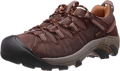 KEEN Men's Targhee II Hiking Shoe