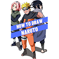 How To Draw Naruto (English Edition)