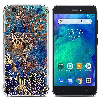 Amazon.com: FUNDA CARCASA PARA Xiaomi Redmi Go M1903C3GG ...