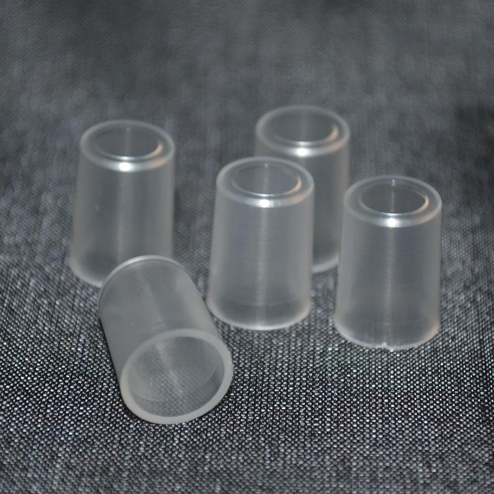 GREENWON 800pcs Mouthpieces for Breath Alcohol Breathalyzer Tester AT-6000