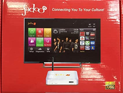 jadoo tv software free download