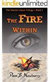 The Fire Within (The Marine Letsco Trilogy Book 1)