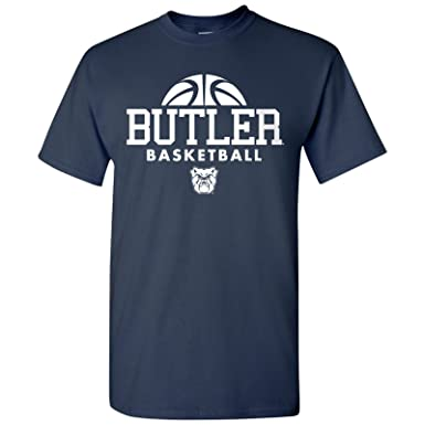 Butler Bulldogs Basketball Hype Mens T Shirt AEUR 3X Large