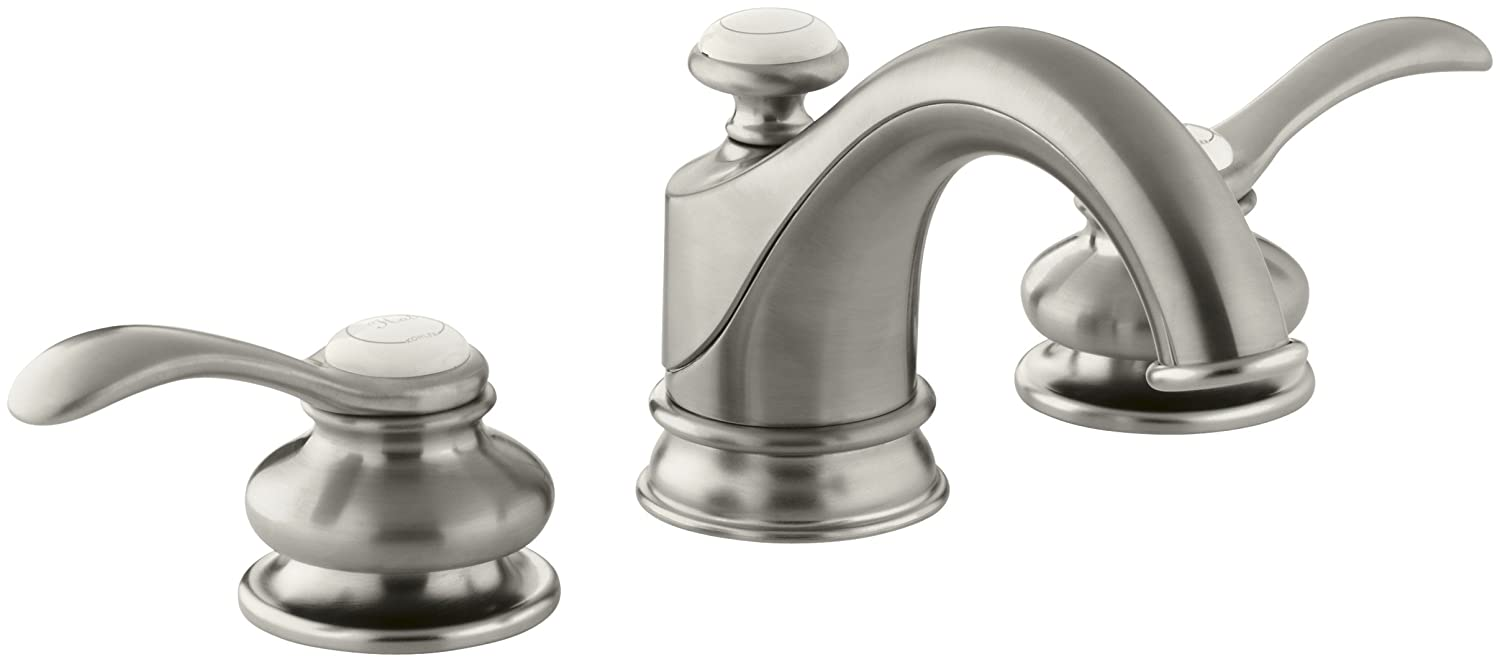 Kohler Bathroom Faucets Amazon Kohler Kt144283cp Purist Bath Or Deck Mount Highflow Bathroom