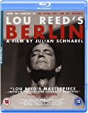 Lou Reed's Berlin [Blu-ray] [2007]