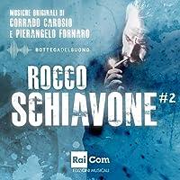 Rocco Schiavone #2 (Colonna sonora originale della fiction TV)
