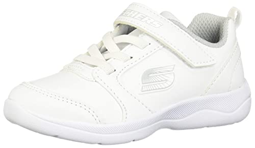 comprar online 31dc8 1104c Skechers, Tenis Deportivos para Niña, 996338N