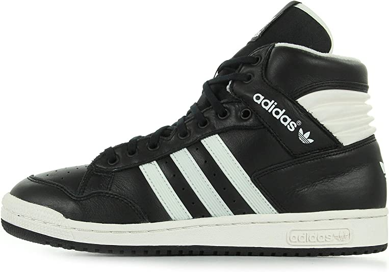 adidas Pro Conference Hi D65933, Baskets Mode Homme: Amazon