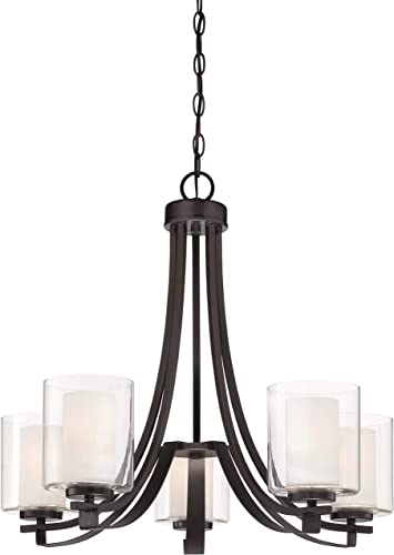 Minka Lavery Chandelier Lighting 4105-172