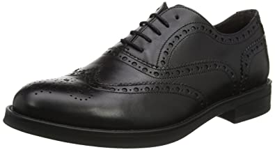 Mens Class Ii 2 Tumb Calf Oxfords Stonefly
