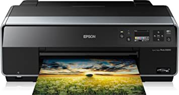 Epson Stylus Photo R3000 - Impresora fotográfica: Amazon.es ...