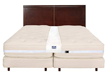 Amazoncom Easy King Bed Doubling System Twin To King Converter