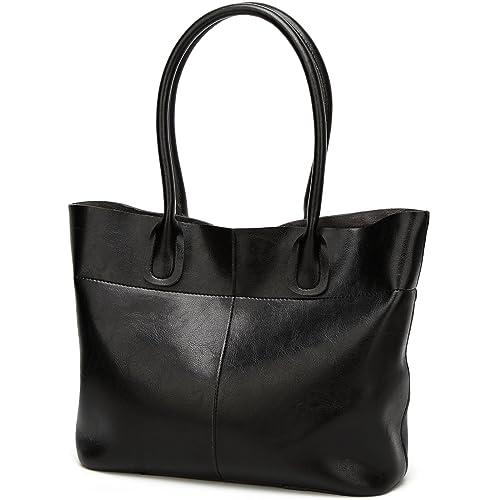 YNIQUE Women Purses Handbags Top Handle Satchels Tote Bag Shoulder Messenger Bag