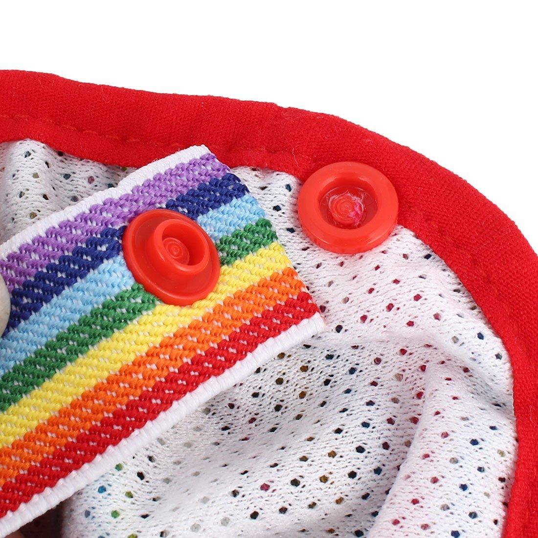 Amazon.com : eDealMax Mezclas de algodón Para mascotas Sanitaria bragas de la ropa Interior Ropa De Perro Perro de pañales Pantalones XL Rojo : Pet Supplies