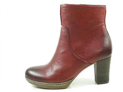Gabor Comfort Damen Stiefeletten 52.870.25 Braun 370933  Amazon.de  Schuhe    Handtaschen 7217b6bc46