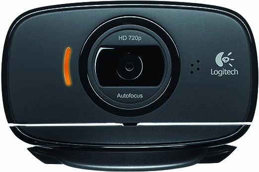 Amazon Com Logitech C525 Usb Hd Webcam Computers Accessories