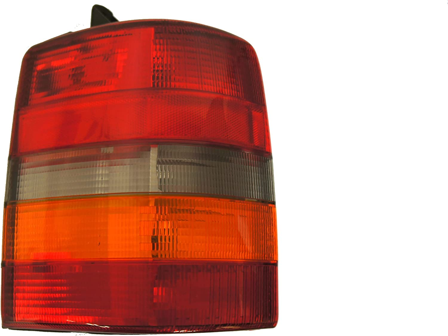 Genuine Chrysler Parts 55155739AA Driver Side Taillight Assembly