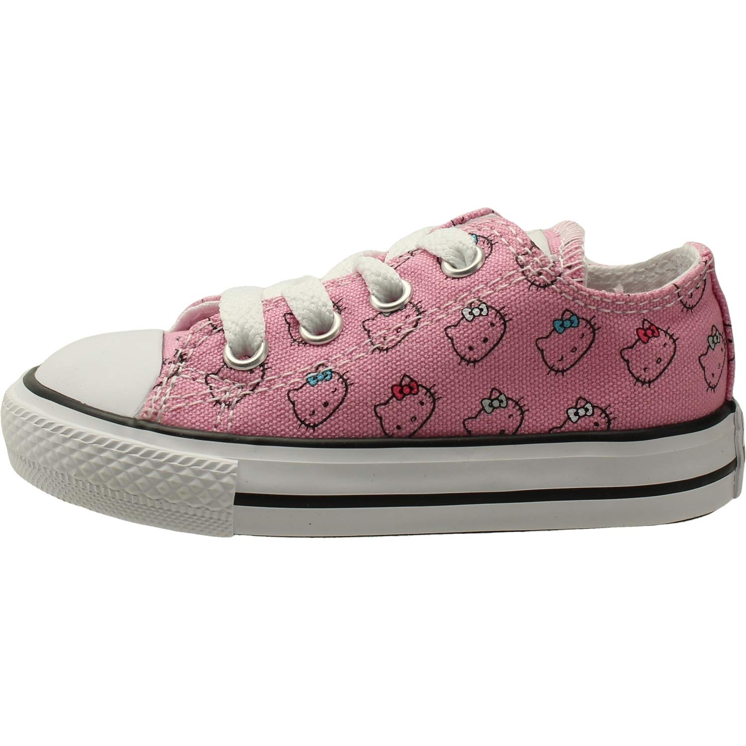 Converse Chuck Taylor All Star Hello Kitty Ox Prism Pink