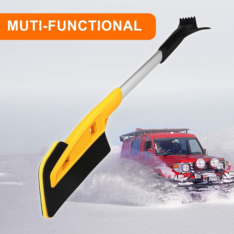 BB2A Fenster Eisschaber Premium Qualität Automobil 12V Schneeschaufel Outdoor