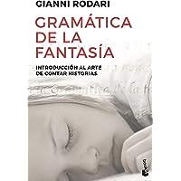 Gramática de la fantasía: Introducción al arte
