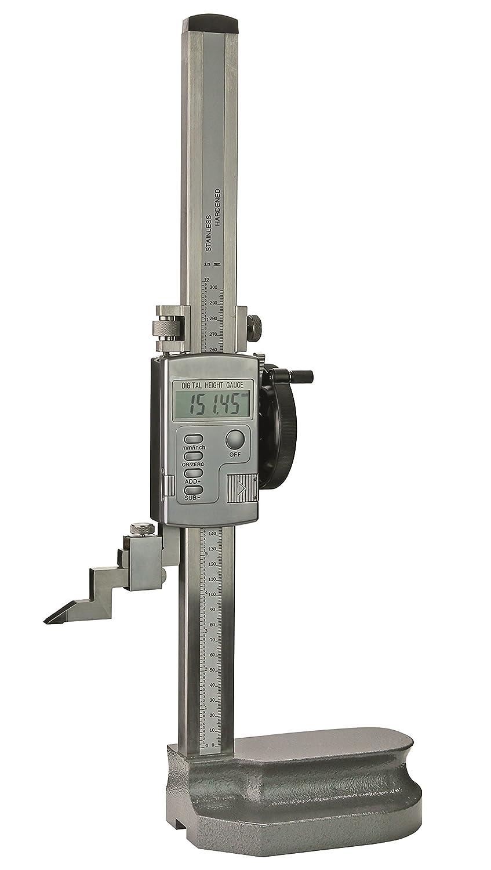 Digitaler Höhenanreißer Höhenmessgerät 300 mm m. Stellrad