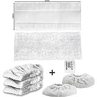 Spares2go - Almohadillas para suelo y tapicería