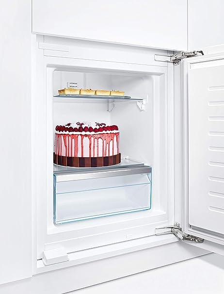 Bosch KIS86AF30 congeladora - Frigorífico (Incorporado, Color ...