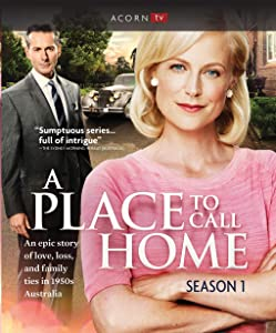 Place to Call Home, A: Series 1