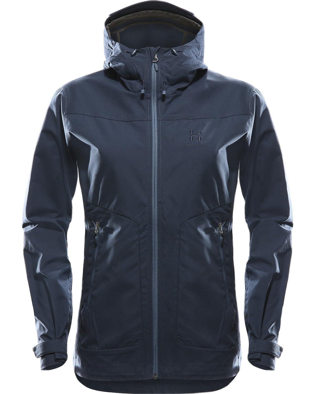Haglöfs Trail Jacket damen - Damen Outdoorjacke