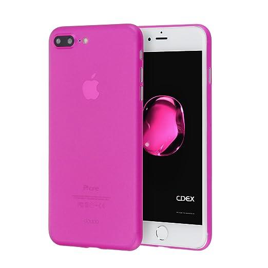"""263 opinioni per doupi UltraSlim Case per iPhone 8 / 7 Plus ( 5.5"""" ) [ Carica senza fili"""
