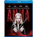 Anna - Blu-ray + Digital